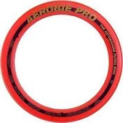 Aerobie Pro / Ring, Frisbee Ring / Precise Flight / Orange