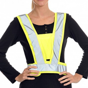 Equisafety Adjustable Body Harness