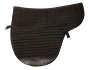 Kerbl 32440 Freedom Saddle Pad - Black