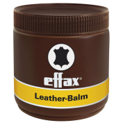 Effax Leather Balm 500 Ml-For durability and reliability of Lederequipment. Contains Lanolin Avocado Oil