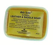 Gold Label - Glycerin Leather & Saddle Soap x 250 Gm