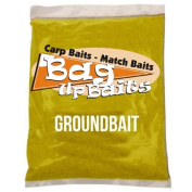 Bag Up Baits Booosted Sweet Bream Feeder Mix Groundbait & Paste Mix