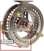 TF Gear New Line Guard to fit the Classic Centre Pin Reel
