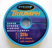 100m Mono filament 0.9kg Line 0.15mm. Top Quality Mono