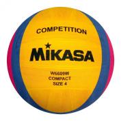 Mikasa 1212 W6609W Water Polo Ball Yellow / Blue / Pink