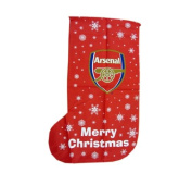 New Official Football Club Jumbo Present Stocking