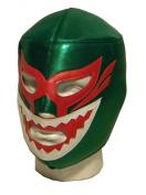 Shark Adult luchador lucha libre wrestling mask