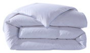 Essix Home Collection Classic Quilted Duvet 240 x 220 CM Natural