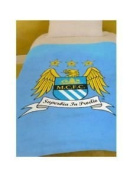 Manchester City FC Blanket