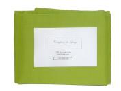 Comptoir du Linge dto4145 Pillowcase Cotton 45 x 70 cm Lime Green