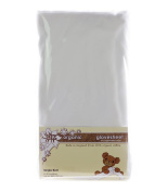 DK Glovesheets Single Bed Fitted Sheet