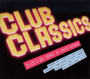 Club Classics - 20 Years of Dance Anthems