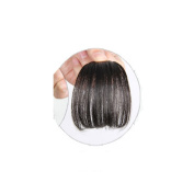 Cexin Girl's One Piece Hair Extensions Fashion Front Fringe Bangs/fringes Clip In On