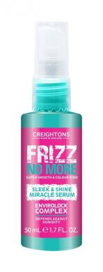 Frizz No More Sleek & Shine Miracle Serum - 50ml