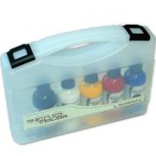 Senjo-Colour BASIC liquid Body Paint 5x75ml Kit
