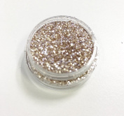 Madame Champagne Eye Shadow Loose Glitter Dust Body Face Nail Art Party Shimmer Make-Up