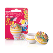 MAD BEAUTY FROOT LOOPS RETRO STYLE LIP BALM GREAT STOCKING FILLER