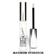 LIP INK Natural Vegan Organic Moisturiser Lip Gloss, Matte