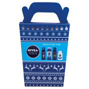 Nivea Men Minis Gift Set for Him
