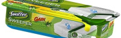 Swiffer 83065 Swiffer Sweeper Wet Mopping Cloth Refills With Gain Scent