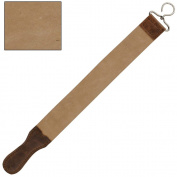 Cut Throat Genuine Leather Razor Strop