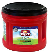 Folgers 1/2 Caff Coffee, 750ml