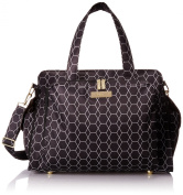 Ju-Ju-Be Legacy Collection Prepared Changing Travel Twins Bag