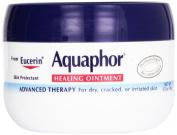 Aquaphor First Aid Ointment, Jar, 100ml