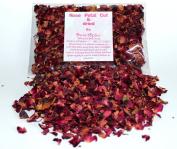 Supreme Quality Divine Edible Red Rose Petals 25 g