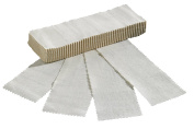 Supply Me Beauty - Fabric Waxing Strips (100) - ECOHYG1180