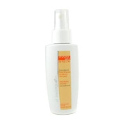 Shea Butter Leave-In Conditioner ( For Dry and Thick Hair ) 100ml/3.4oz