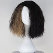 Miss U Hair Wrestler Seth Rollins Short Curly Party Cosplay Full Wig
