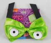 Nickelodeon Invader Zim Gir Dog Cosplay Hair Bow Pin Clip Costume Dress-Up