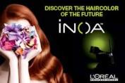 INOA 9.03/9NG permanent hiarcolor 60ml tube