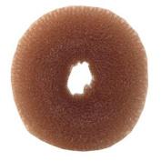 "Chignon Brown Medium Hair Donut ** 3¼"" X 1¼"""