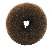 Allure Jumbo Donut - Brown