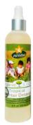 Hair Detangler Organic Kids Tropical By Natures Paradise
