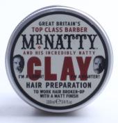 Mr Natty's Clay Hair Preparation