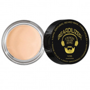 Beardilizer ® Beard Growth All Natural Beard Wax - Hypoallergenic Formula - Sandalwood - 120ml