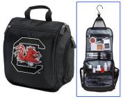 South Carolina Gamecocks Toiletry Bag or Shaving Kit University of South Carolin