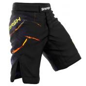 Smmash Shorts STONE Martial Arts MMA BJJ UFC Boxing - Size S M L XL XXL