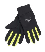 Time to Run Thermal Running Glove