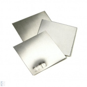 Easy Medium Hard Sheet Silver Solder Kit - 1 DWT each - SFC Tools - Kit-Solder-1dwt