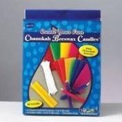 2 X Hanukkah Candle Kit