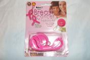 Breast Cancer Ribbon Kit Rexlace Lacing