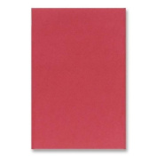 Riverside Construction Paper, 34kg., 30cm x 46cm , 50/PK, Holiday Red