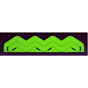 Single Chevron Silicone Onlay by Marvellous Moulds