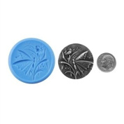 Cool Tools - Antique Mould - Swallow Tail Butterfly