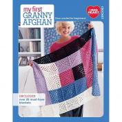 Soho Publishing My First Granny Afghan