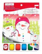 Creatology Magic Paint Posters ~ Christmas Edition